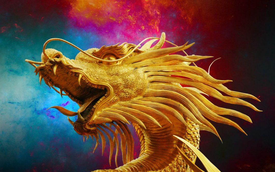 The Dragon Speaks